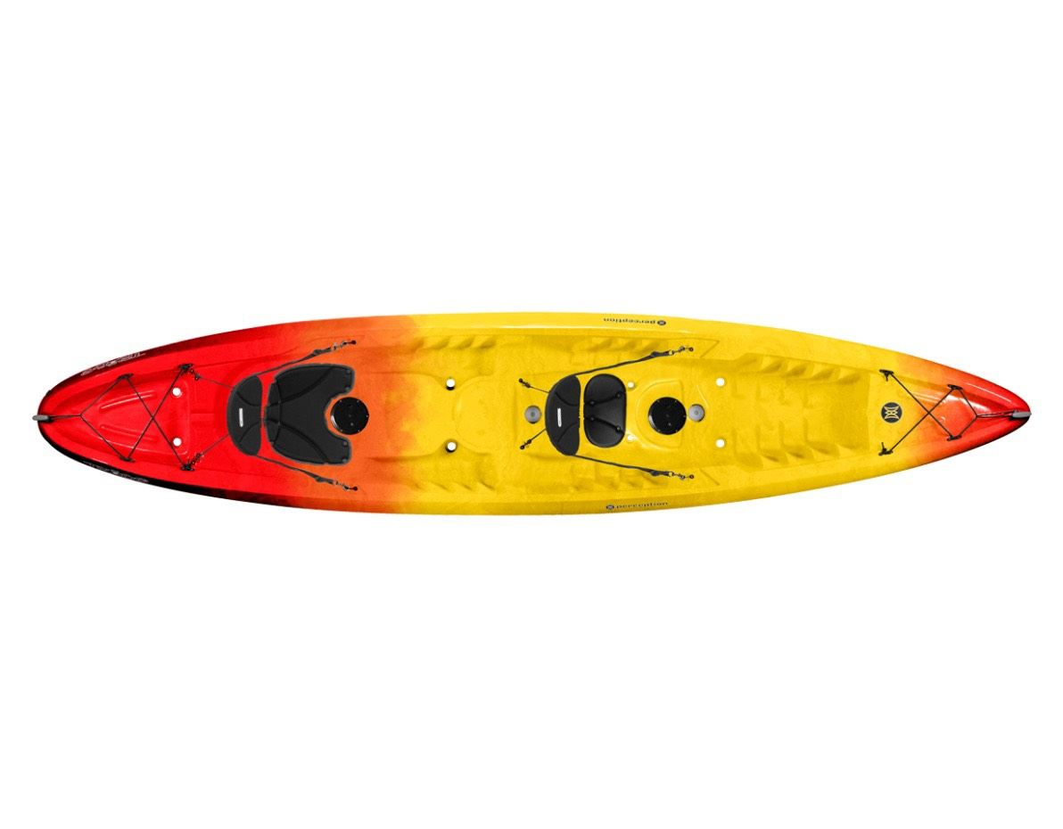2018 Perception Kayak Tribe 13.5T in Coloma, Michigan