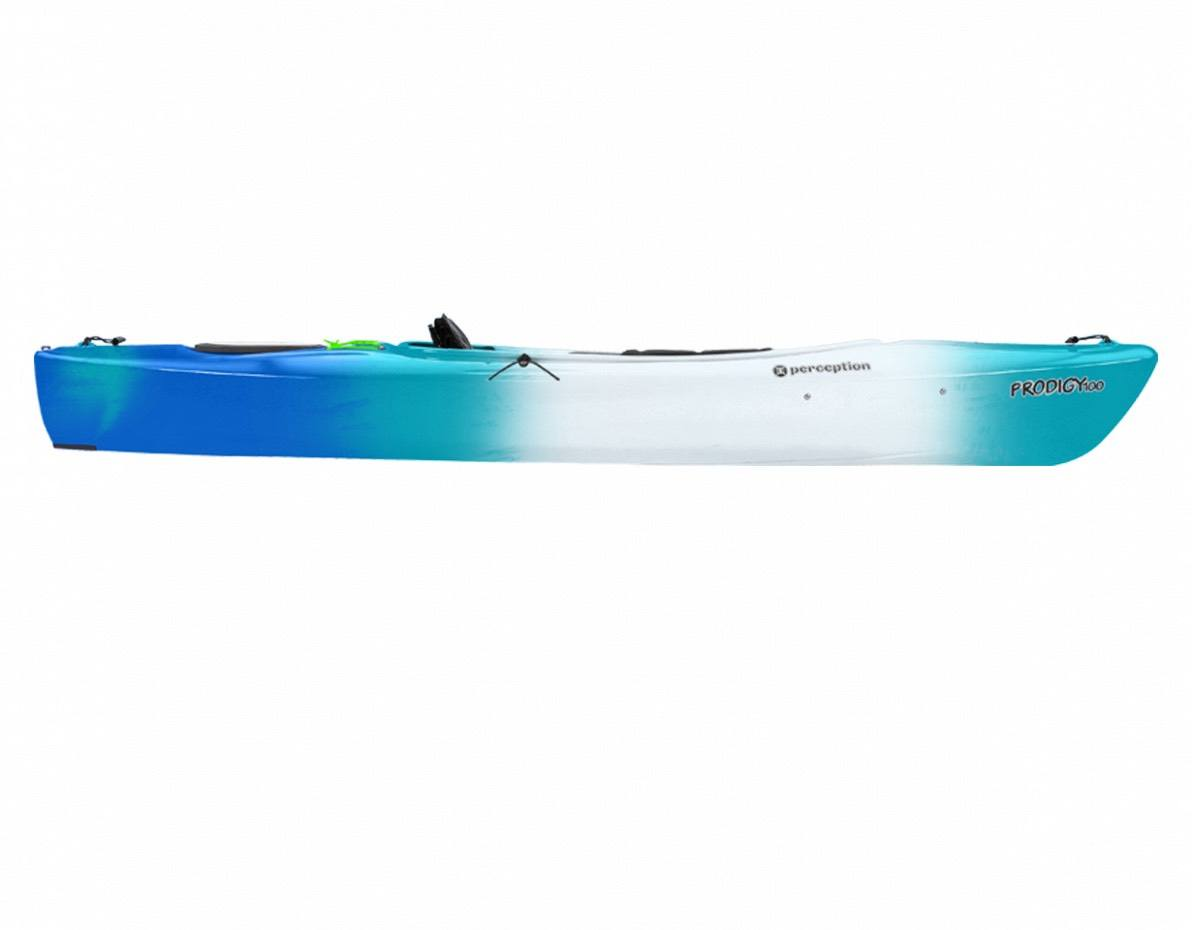 2017 Perception Kayak Prodigy 10 in Coloma, Michigan