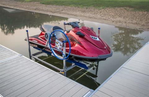2020 SHOREMASTER - Manufacturers SM1200PWC in Coloma, Michigan - Photo 4