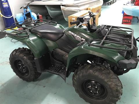 2014 Yamaha Grizzly 450 Auto. 4x4 in Coloma, Michigan - Photo 2