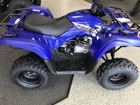 2020 Yamaha Grizzly 90 in Coloma, Michigan - Photo 1