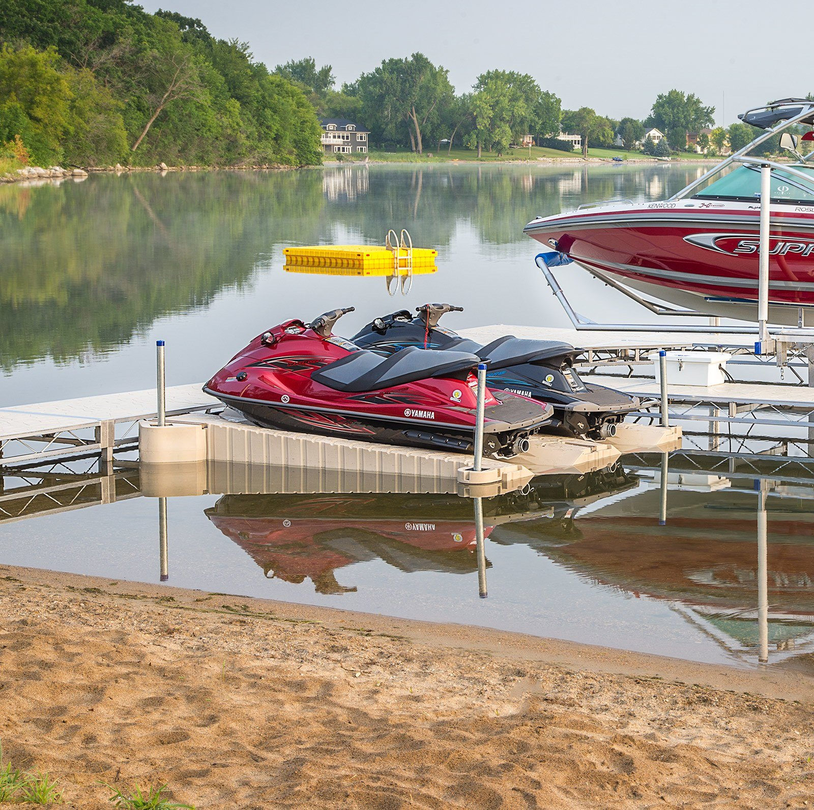 2016 SHOREMASTER - Manufacturers ShorePort in Coloma, Michigan - Photo 5