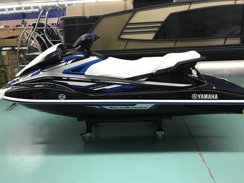 2019 Yamaha VX Deluxe in Coloma, Michigan - Photo 3