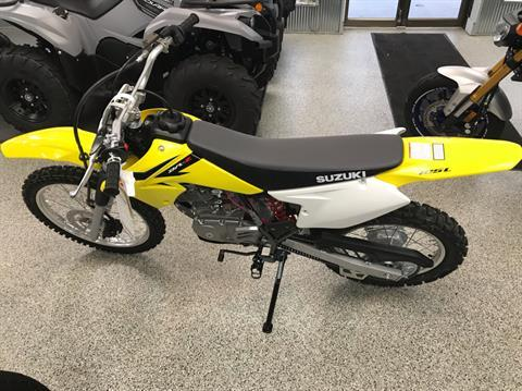 2020 Suzuki DR-Z125L in Coloma, Michigan - Photo 4