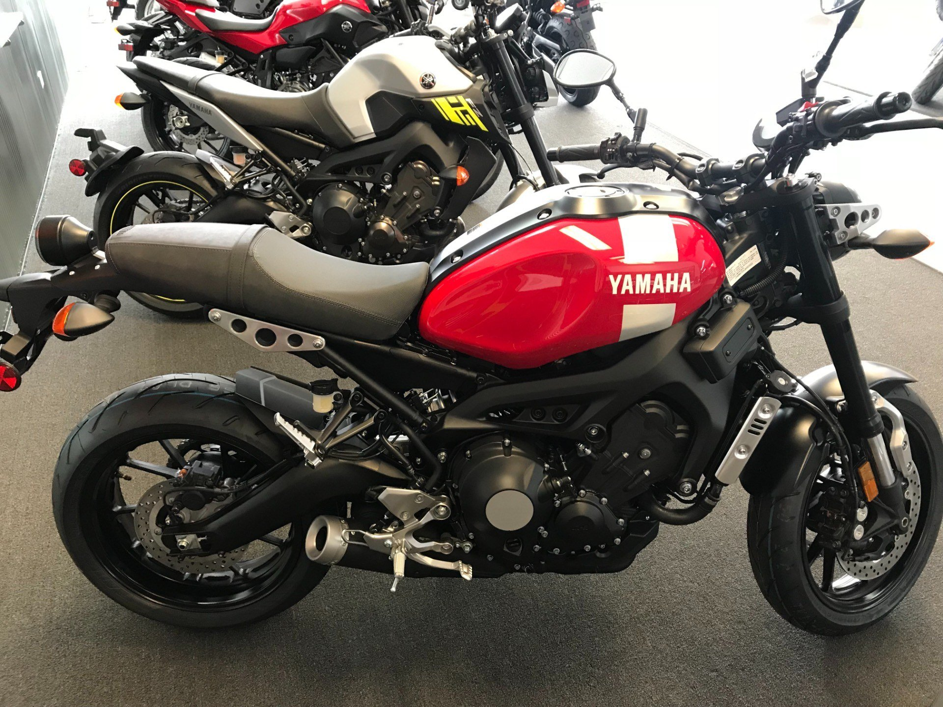 2018 Yamaha XSR900 for sale 107378