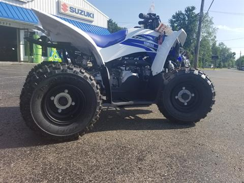 2018 Yamaha YFZ50 in Coloma, Michigan - Photo 5