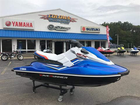 2019 Yamaha EX Deluxe in Coloma, Michigan