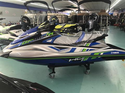 2020 Yamaha GP1800R HO in Coloma, Michigan