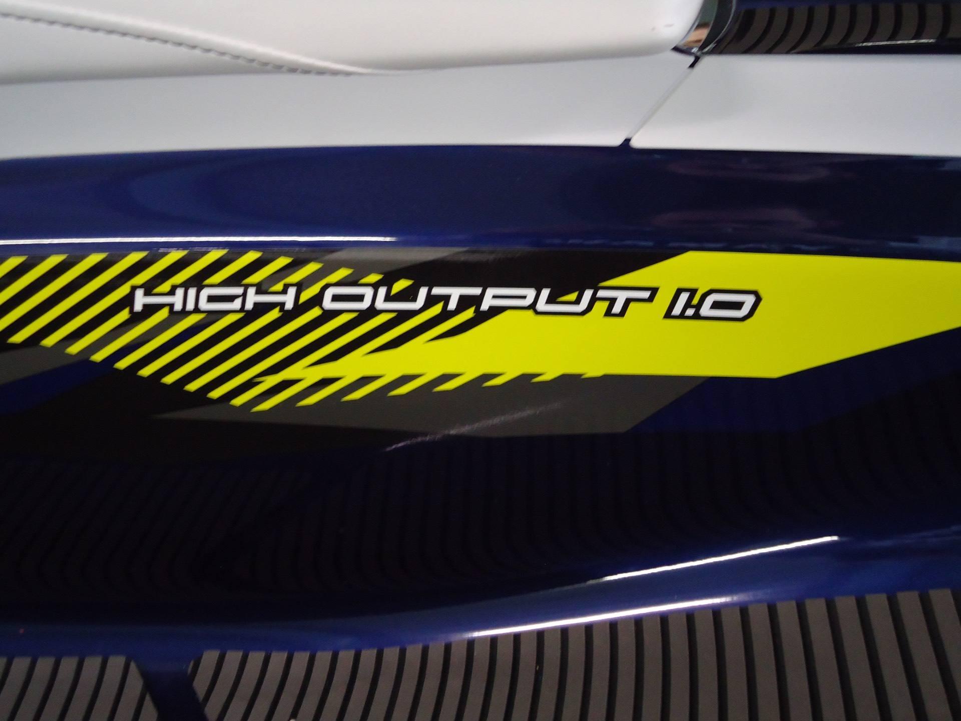 2017 Yamaha VX Deluxe 6