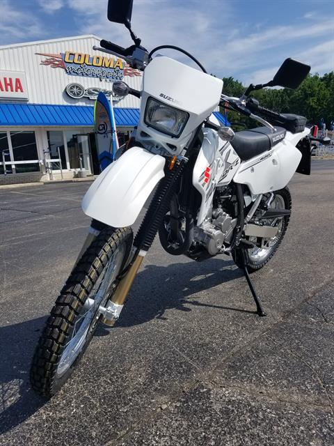 2018 Suzuki DR-Z400S in Coloma, Michigan