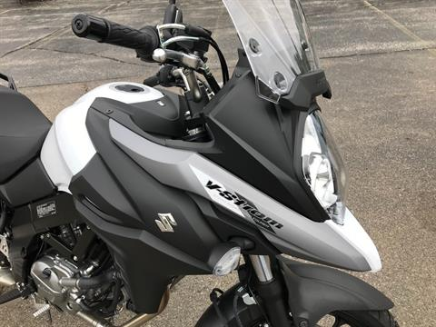 2019 Suzuki V-Strom 650 in Coloma, Michigan - Photo 3