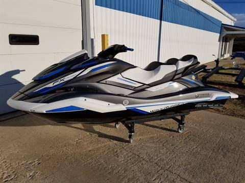2019 Yamaha FX Cruiser HO in Coloma, Michigan - Photo 1