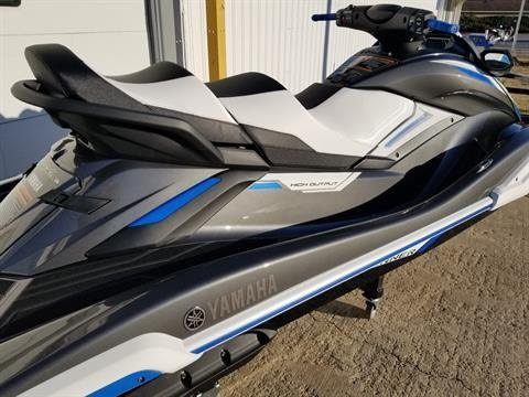 2019 Yamaha FX Cruiser HO in Coloma, Michigan - Photo 4