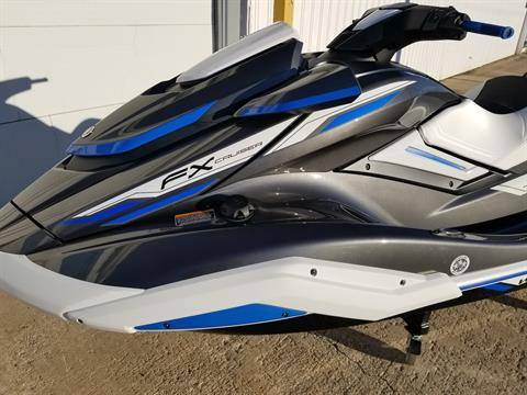 2019 Yamaha FX Cruiser HO in Coloma, Michigan - Photo 7