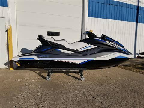2019 Yamaha FX Cruiser HO in Coloma, Michigan - Photo 8