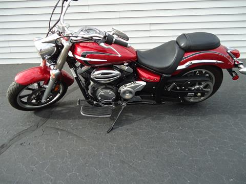 2012 Yamaha V Star 950  in Coloma, Michigan
