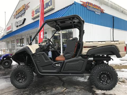 2019 Yamaha Viking EPS Ranch Edition in Coloma, Michigan - Photo 1