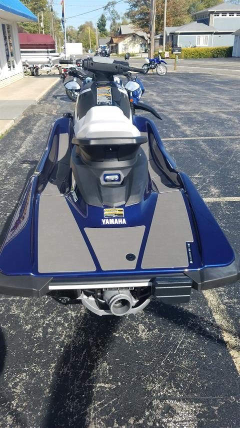 2018 Yamaha EX Sport in Coloma, Michigan