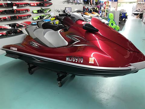 2013 Yamaha VX® Deluxe in Coloma, Michigan - Photo 3