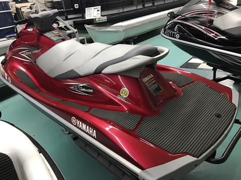 2013 Yamaha VX® Deluxe in Coloma, Michigan - Photo 4