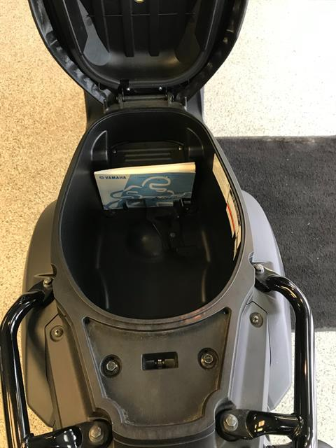 2013 Yamaha Zuma 50F in Coloma, Michigan