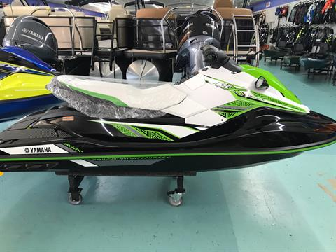 2020 Yamaha EX Deluxe in Coloma, Michigan