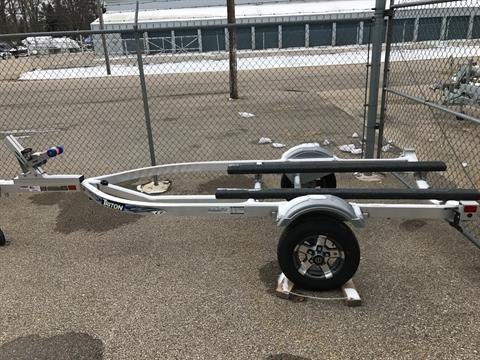 2017 Triton Trailers LT WCI-TX in Coloma, Michigan