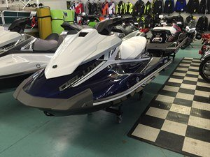 2016 Yamaha VX Deluxe for sale 30031
