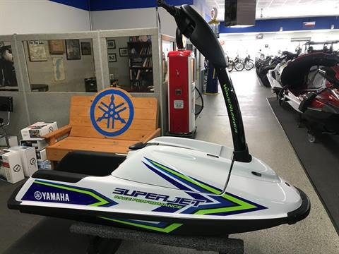 2019 Yamaha SuperJet in Coloma, Michigan - Photo 1