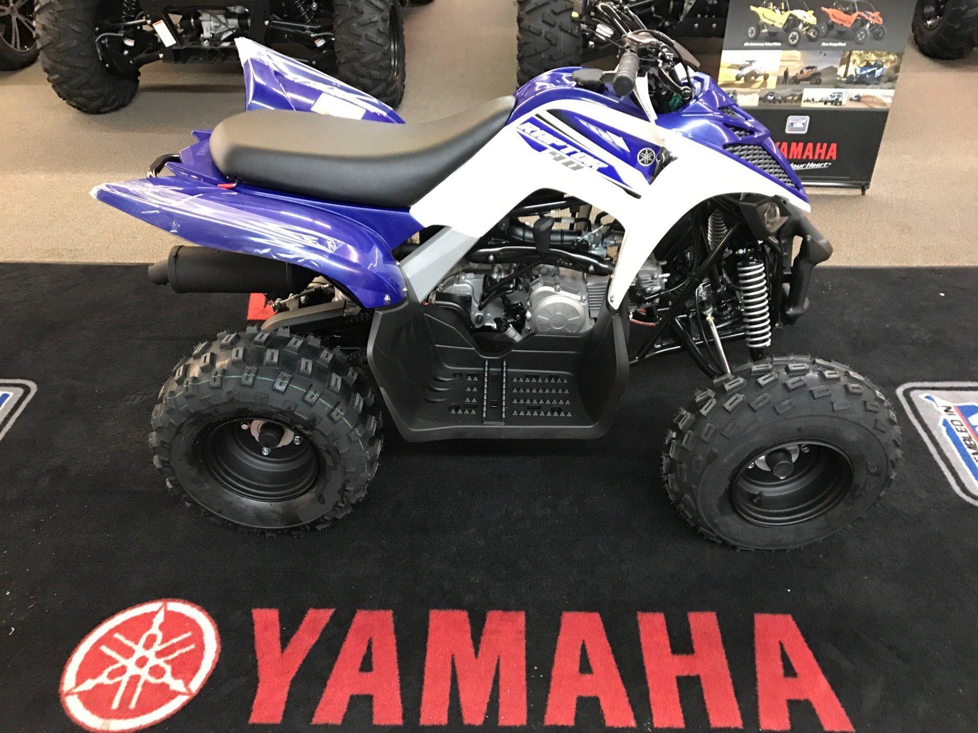 2017 Yamaha Raptor 90 for sale 111534