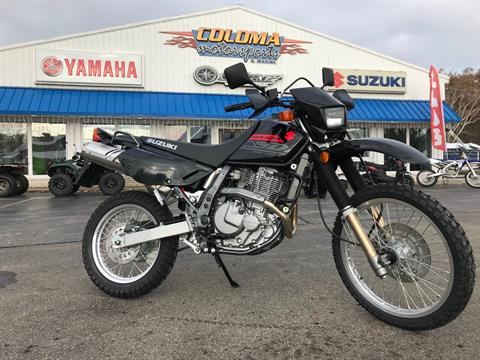 2019 Suzuki DR650S in Coloma, Michigan - Photo 1