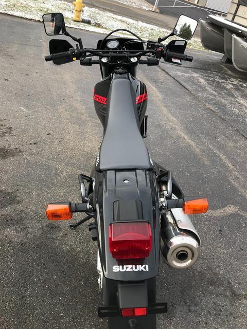 2019 Suzuki DR650S in Coloma, Michigan - Photo 7
