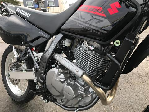 2019 Suzuki DR650S in Coloma, Michigan - Photo 8