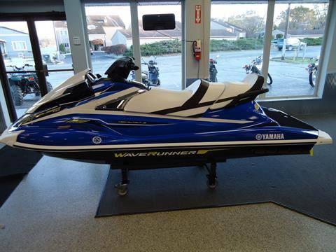 2018 Yamaha VX Cruiser HO for sale 102576