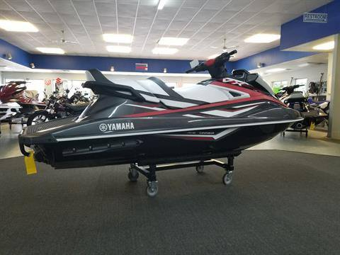 2019 Yamaha VX Cruiser HO in Coloma, Michigan - Photo 1