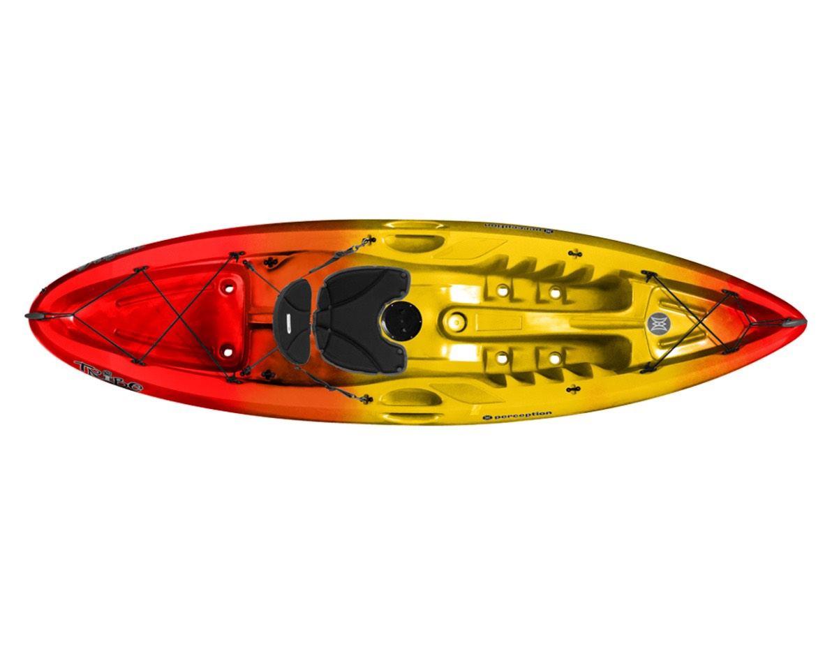 2018 Perception Kayak Tribe 9 5 in Coloma, Michigan