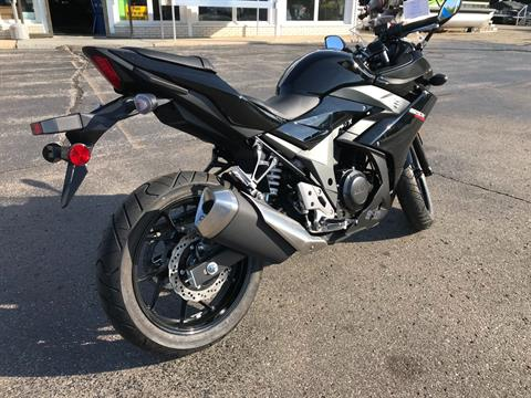 2018 Suzuki GSX250R in Coloma, Michigan