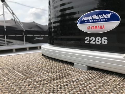 2019 Sweetwater SW2286C in Coloma, Michigan
