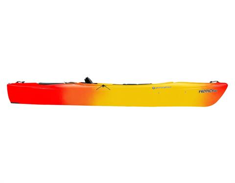 2018 Perception Kayak Prodigy 10 in Coloma, Michigan