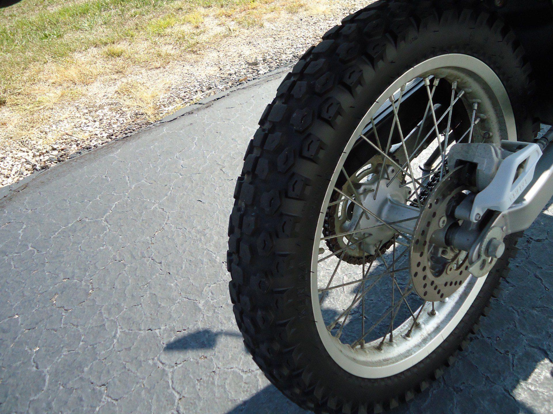 2013 Yamaha XT250 7