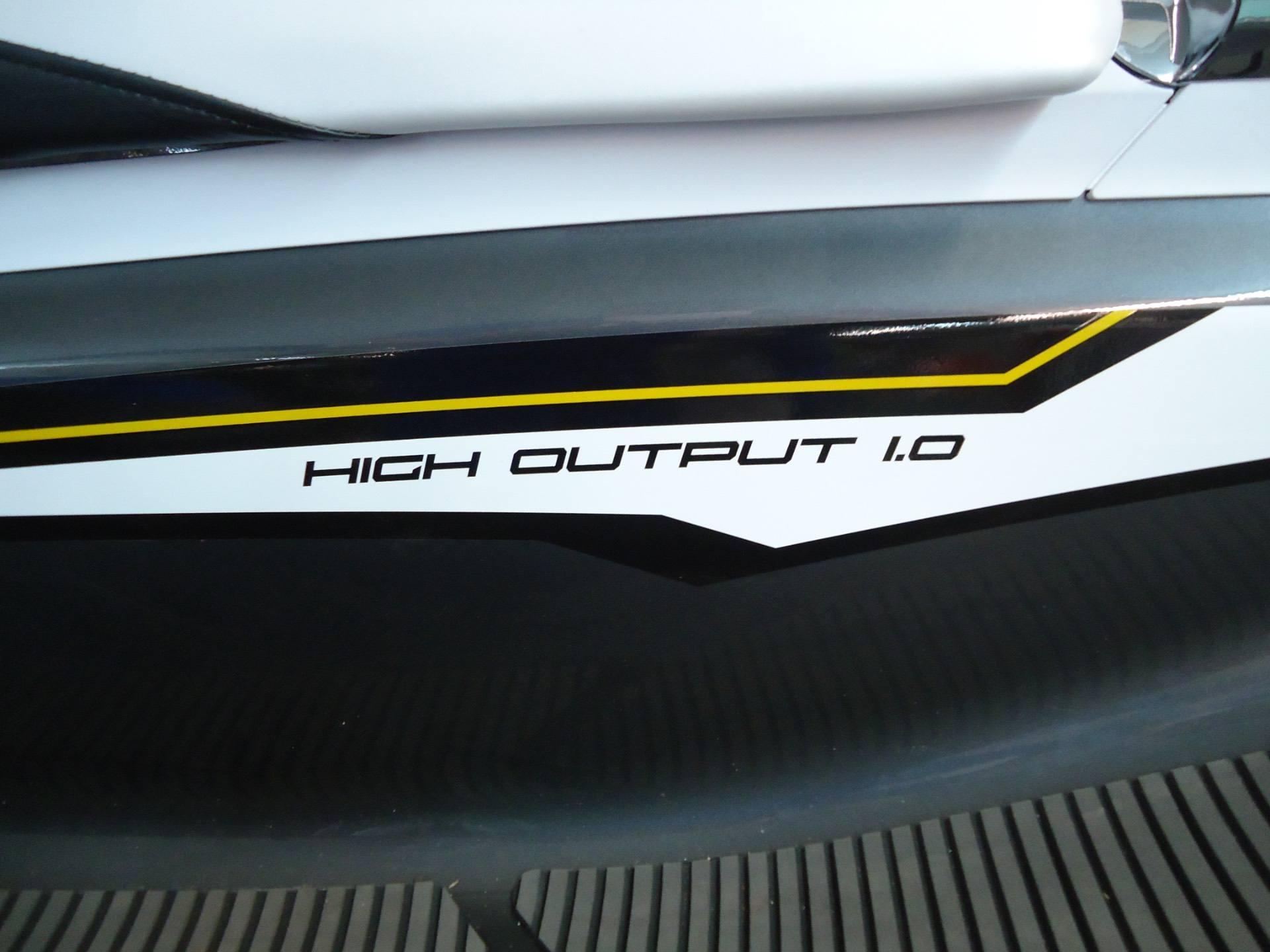 2017 Yamaha VX Cruiser 8