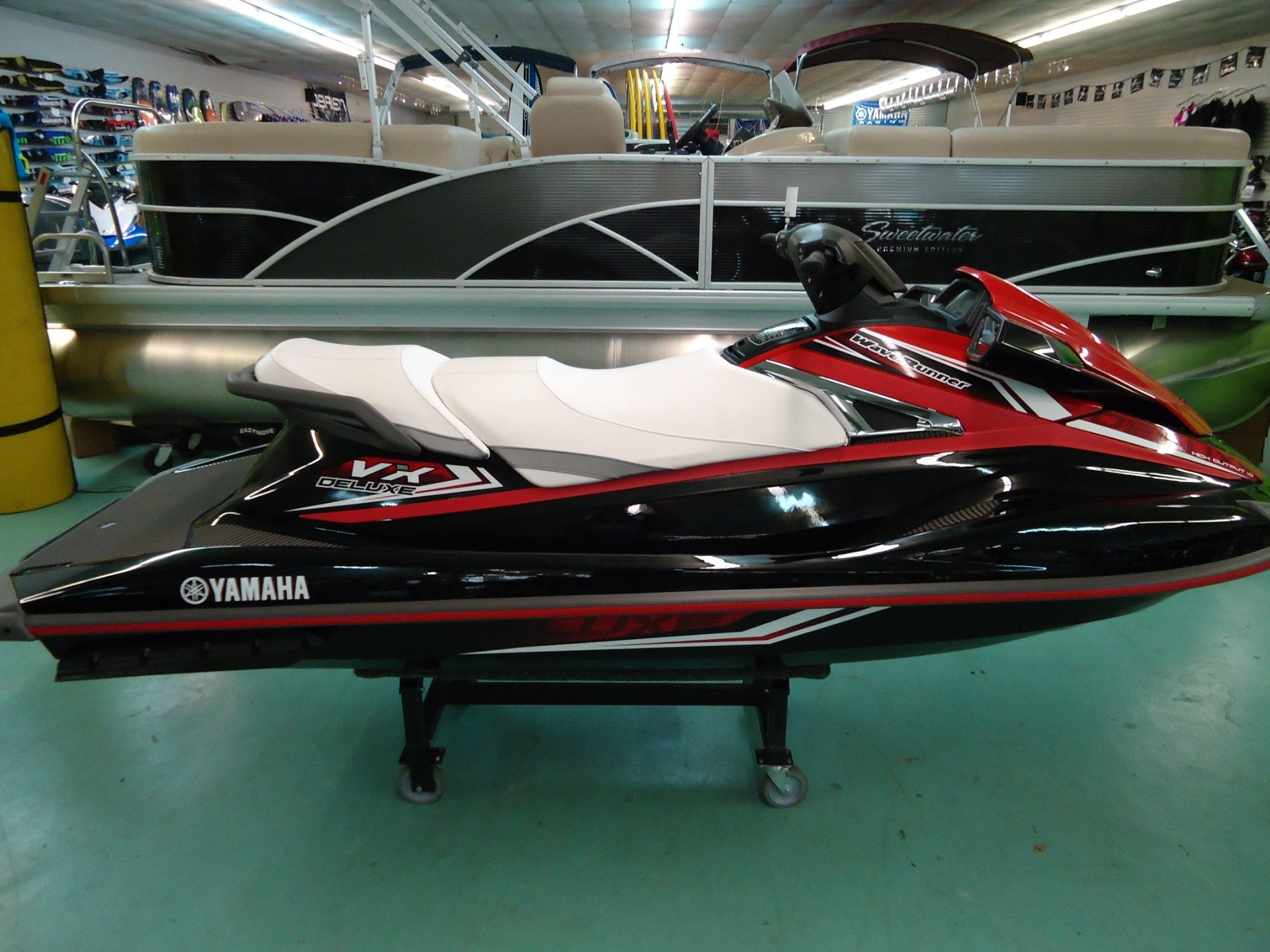 2016 Yamaha VX Deluxe for sale 112584