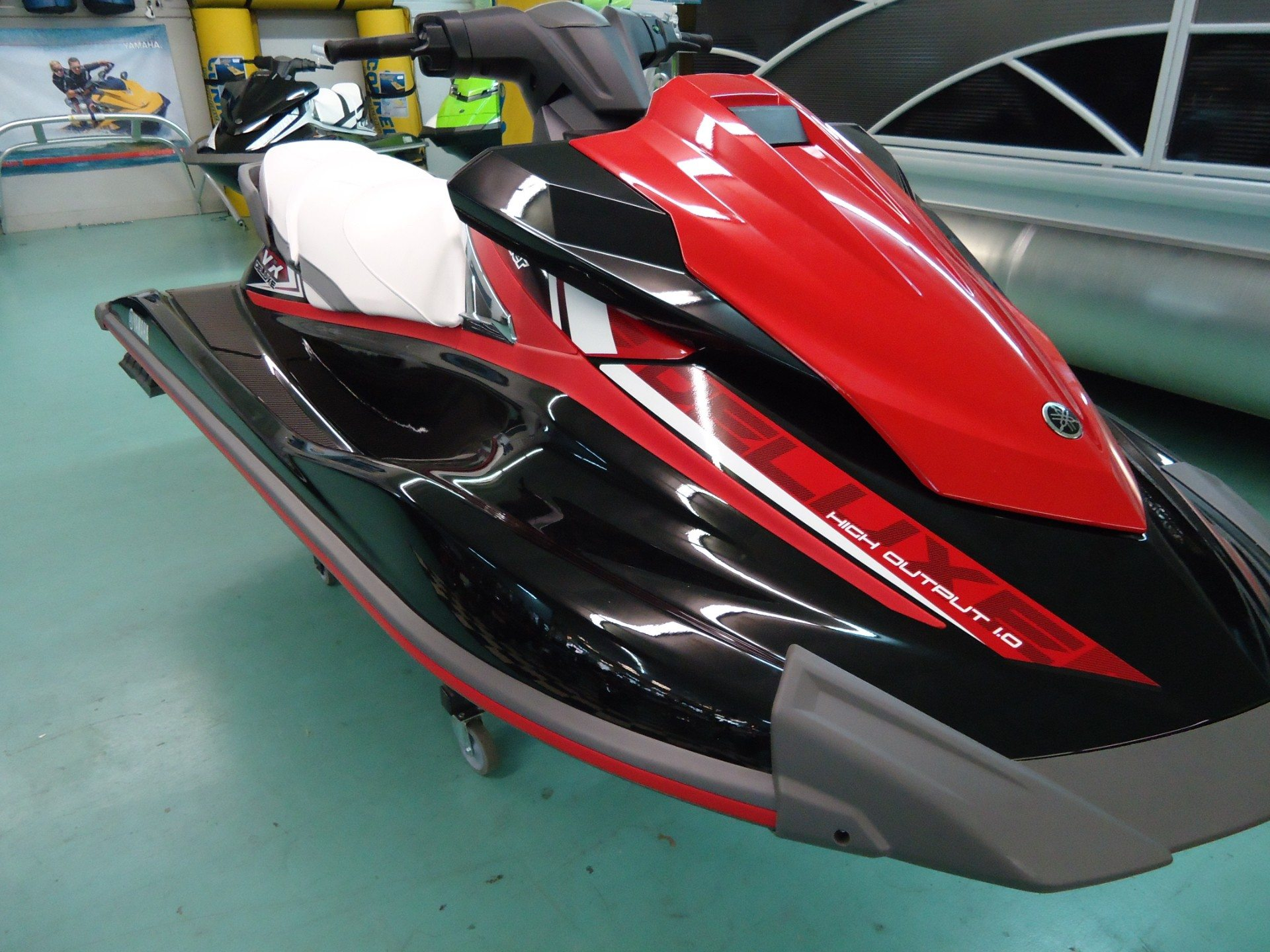 2016 Yamaha VX Deluxe for sale 114404