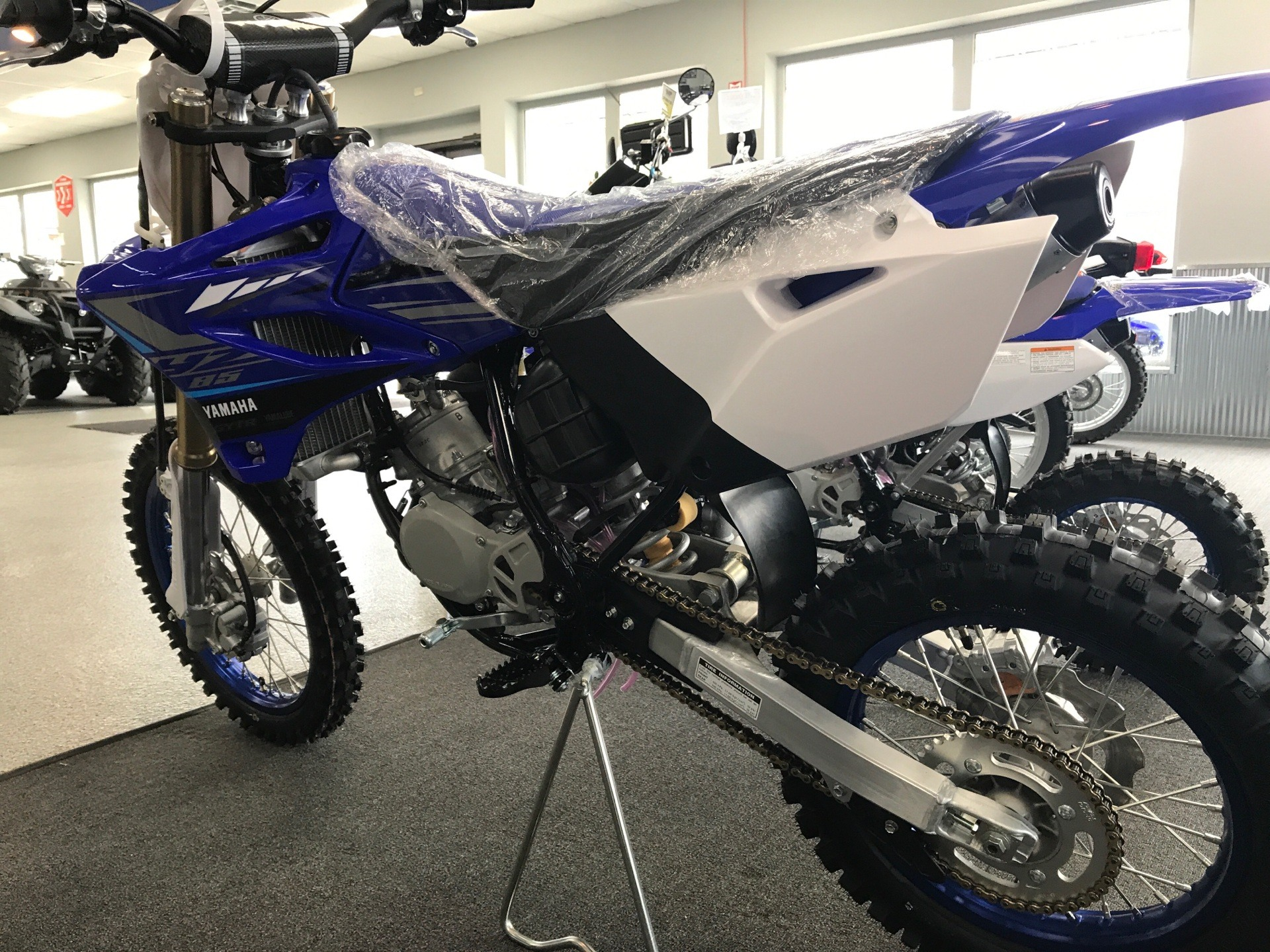 2020 Yamaha YZ85 in Coloma, Michigan - Photo 3