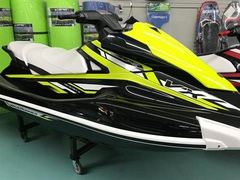 2019 Yamaha VX Deluxe in Coloma, Michigan