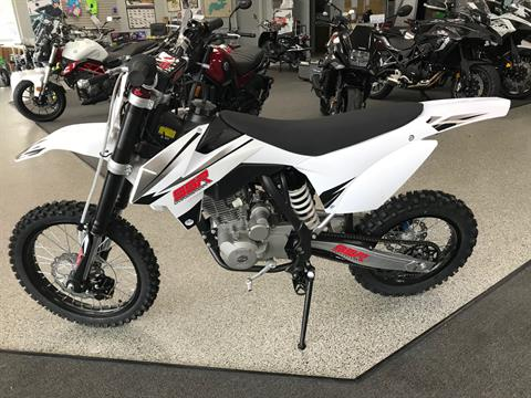 2021 SSR Motorsports SR150 in Coloma, Michigan - Photo 1