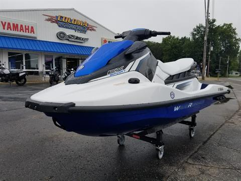 2019 Yamaha EX Sport in Coloma, Michigan