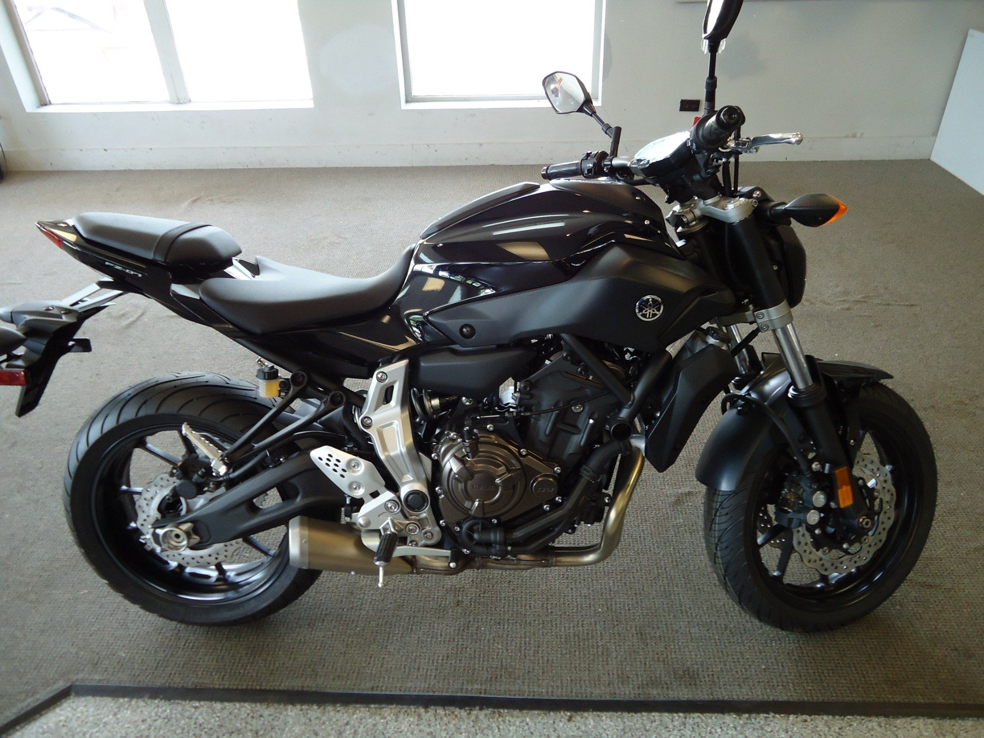 2016 Yamaha FZ-07 for sale 78846