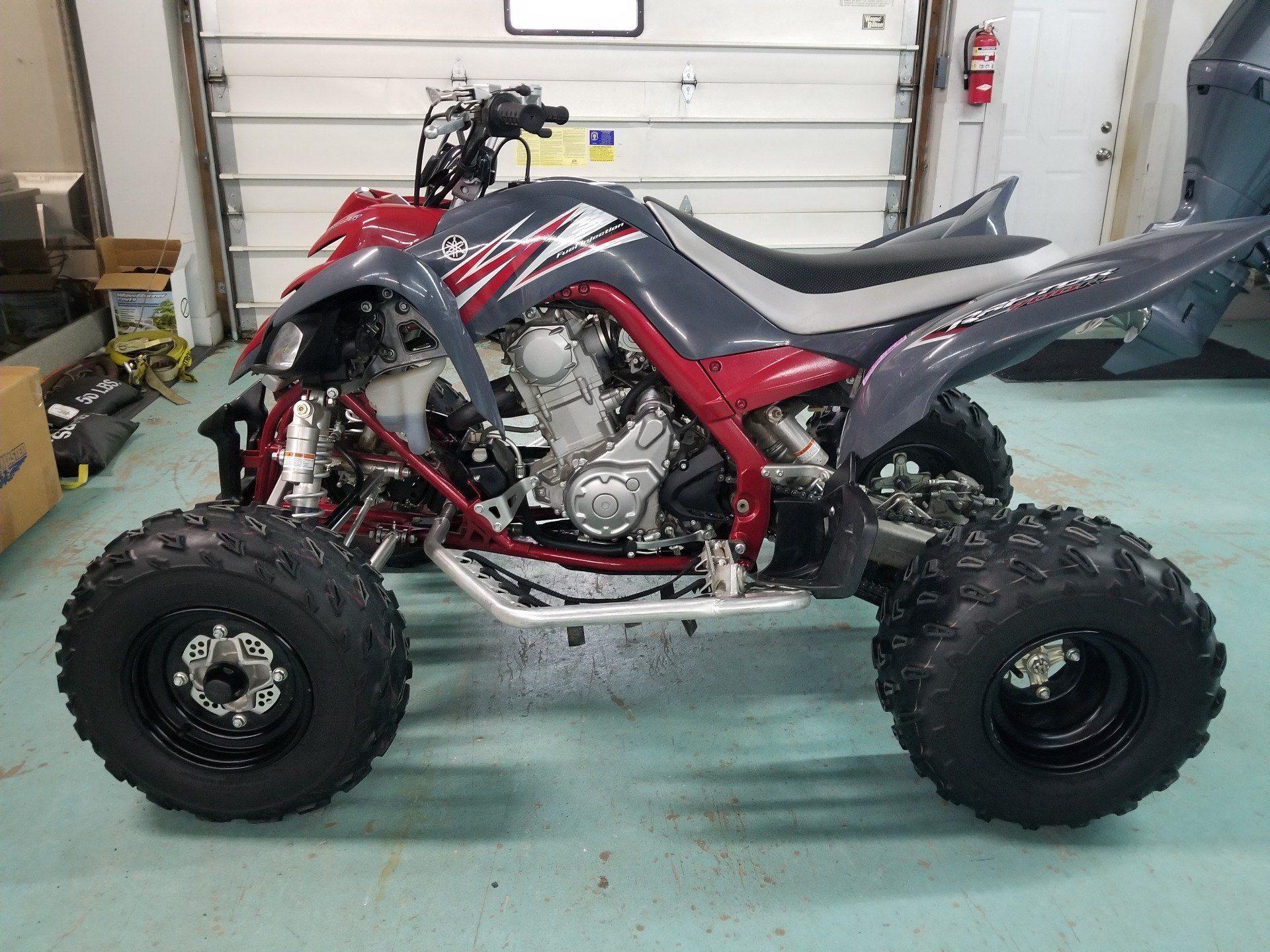 2008 Yamaha Raptor 700R for sale 92137