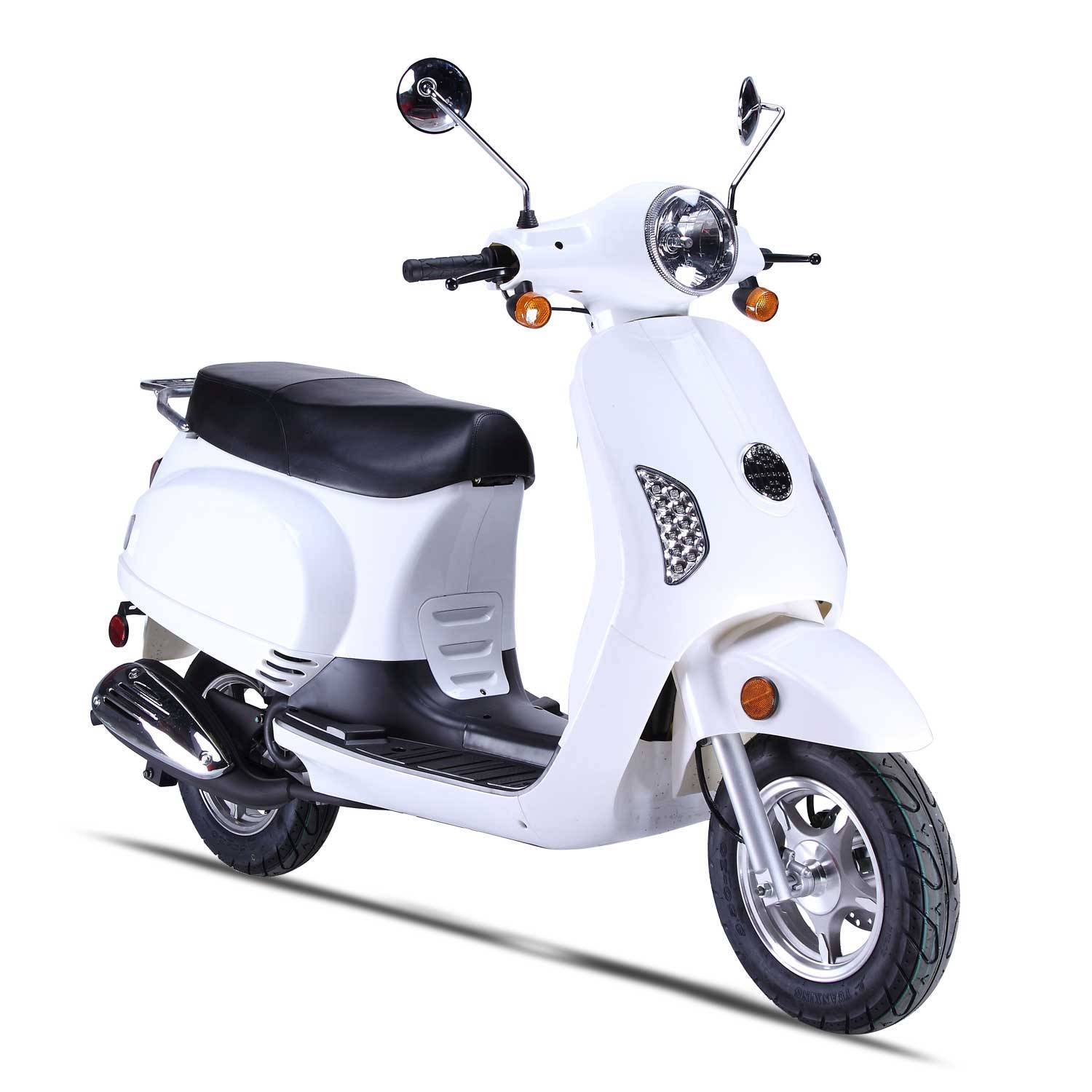 2021 Wolf Brand Scooters Lucky in Coloma, Michigan